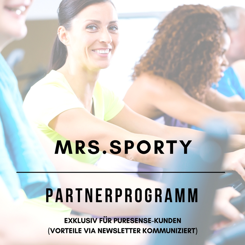 MrsSporty