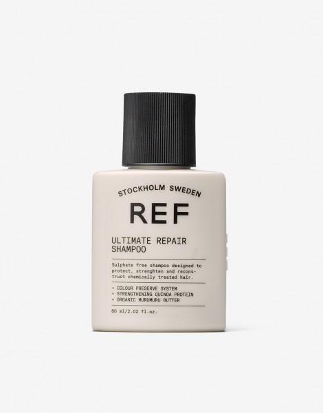REF ULTIMATE REPAIR Shampoo für trockenes, strapaziertes und chemisch behandeltes Haar