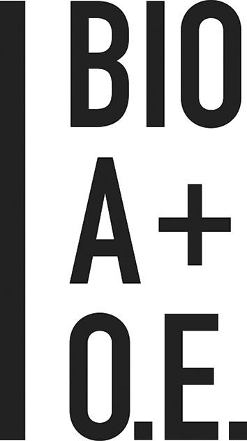 BIO A + O.E. - Professionelle organische Haarpflege