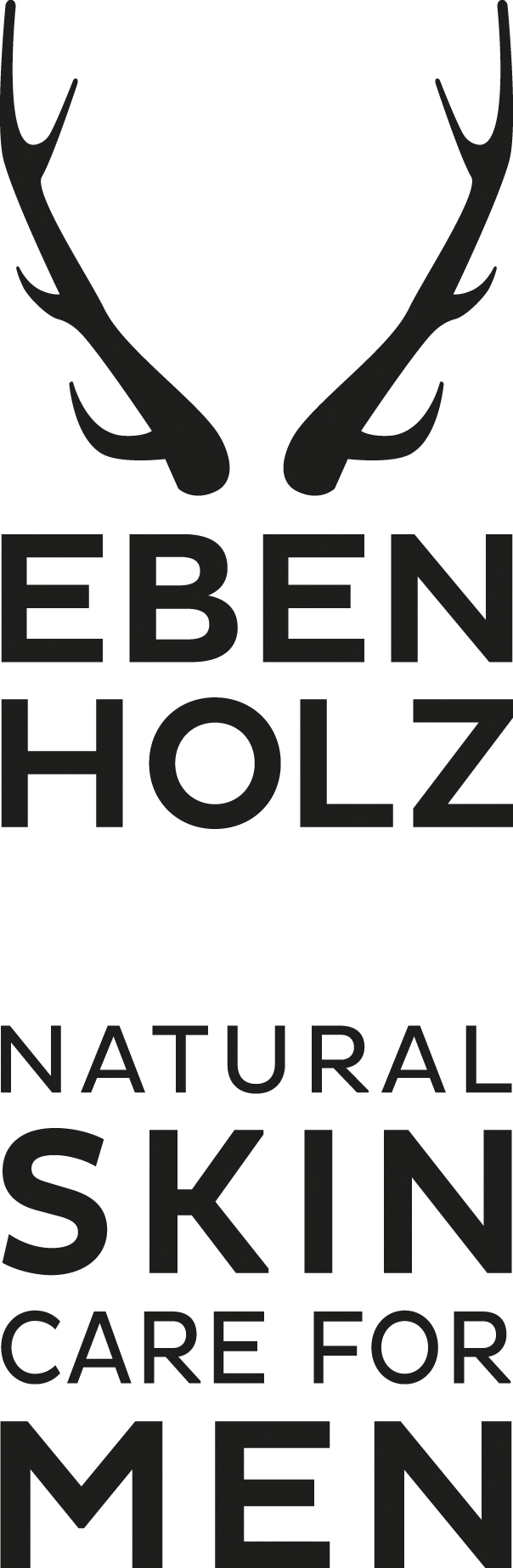 EBENHOLZ   natural skincare for men  