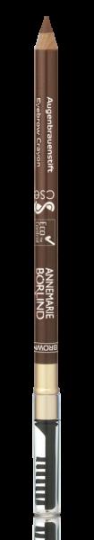 Annemarie Börlind Teint - Augenbrauenstift in 4 verschiedenen Farbnuancen