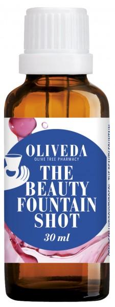 Oliveda Collagen Hydroxytyrosol Beauty Fountain - Schönheitselixier zum trinken