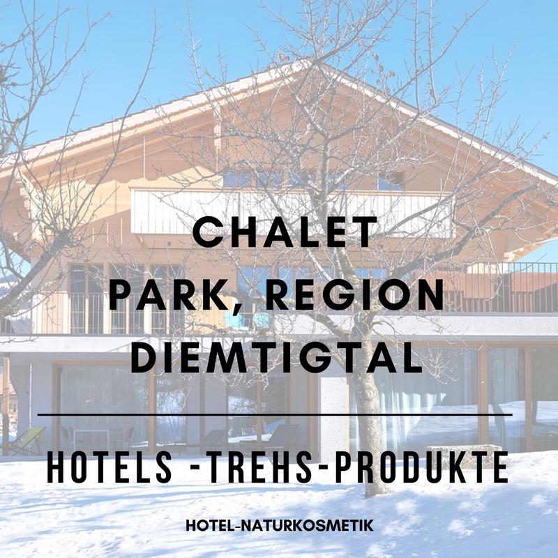 Chalet-Park-Diemtigtal