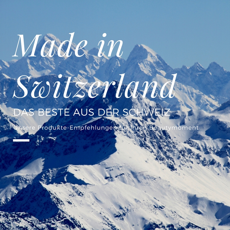 Made-in-Switzerland