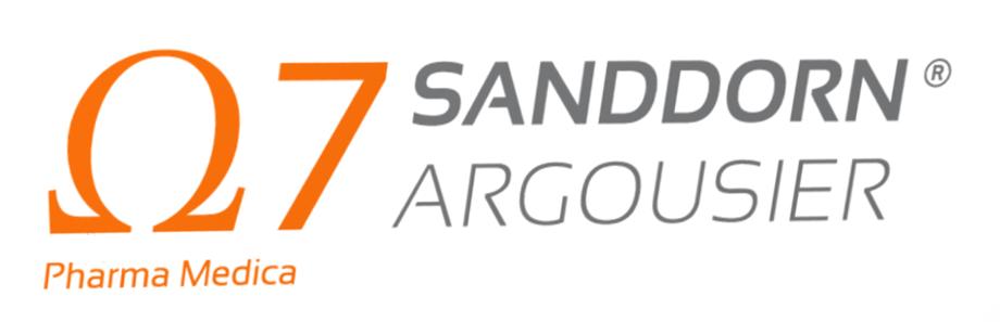 Sanddorn Argousier Ω7