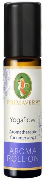 "Primavera Aroma Roll on ""YOGAFLOW"""