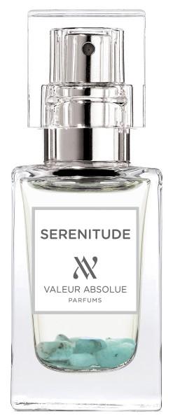 Valeur Absolue SERENITUDE Parfum WARM-SINNLICH - cremig, beruhigend, warm