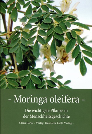 "Moringa Buch ""Moringa oleifera"" von Claus Barta"