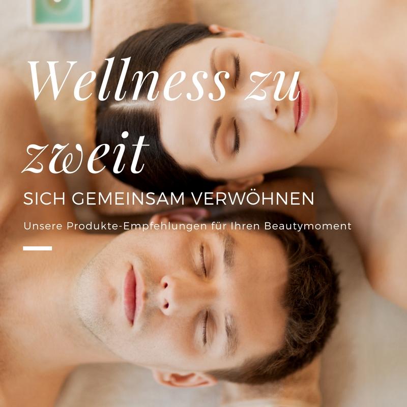 Wellness-zu-zweit