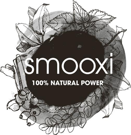 Smooxi - Smoothie Pulver