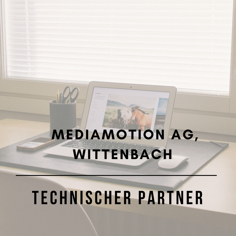 Mediamotion AG