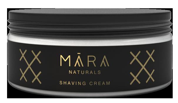 mara naturals shaving cream juniper rasier creme wacholder. Black Bedroom Furniture Sets. Home Design Ideas
