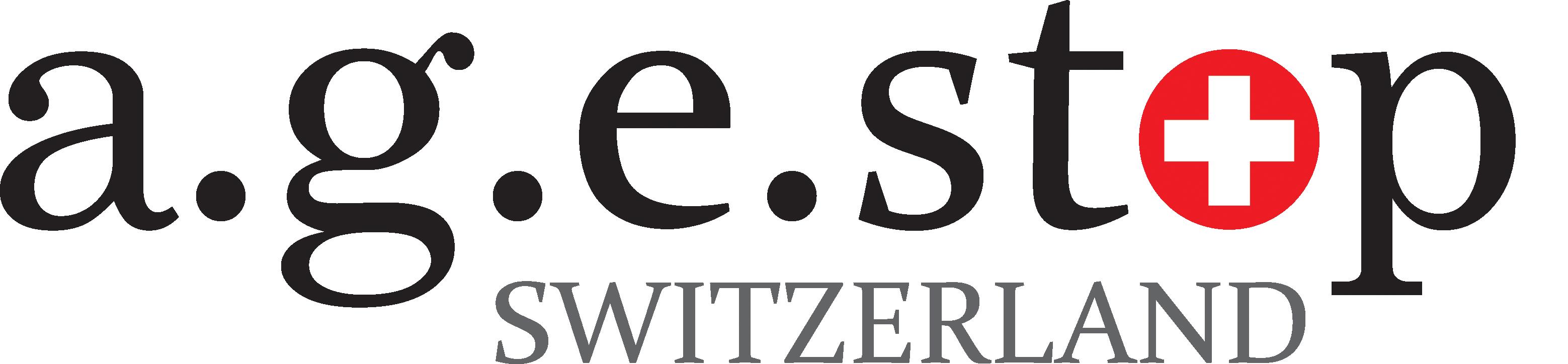 a.g.e.stop SWITZERLAND